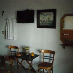 Отель Studios Oasis удобства в номере