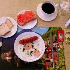 Гостиница Акрополис питание фото 2