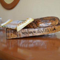 Отель Nnammuratella Аджерола гостиничный бар