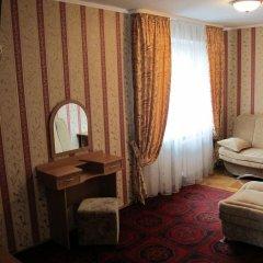 Отель Турист 3* Полулюкс