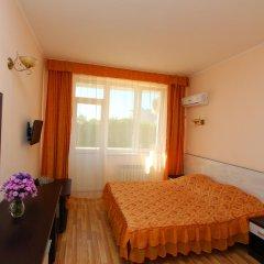 Гостиничный Комплекс Русич 2* Номер Комфорт с разными типами кроватей фото 4