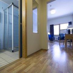 Sydspissen Hotel 3* Стандартный номер с 2 отдельными кроватями