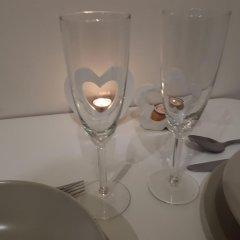 Отель Siesta Apartamenty Sopocki Klimat Польша, Сопот - отзывы, цены и фото номеров - забронировать отель Siesta Apartamenty Sopocki Klimat онлайн ванная