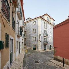Отель Portugal Ways Alfama River Apartments Португалия, Лиссабон - отзывы, цены и фото номеров - забронировать отель Portugal Ways Alfama River Apartments онлайн