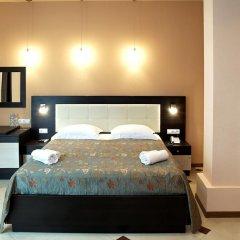 Бутик-отель Корал 4* Стандартный номер с различными типами кроватей фото 3