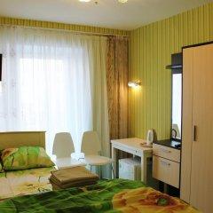 Гостиница 12 Месяцев 3* Стандартный номер 2 отдельные кровати фото 6