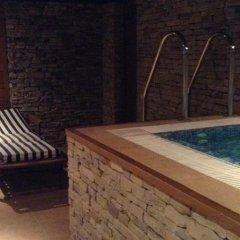 Отель Mura Hotel Болгария, Банско - отзывы, цены и фото номеров - забронировать отель Mura Hotel онлайн бассейн фото 2