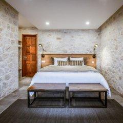 Отель Topas Ecolodge 3* Люкс с различными типами кроватей