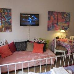 Апартаменты Maison Central Studio комната для гостей фото 3