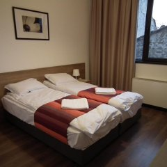 Отель Lion Guest House 2* Стандартный номер