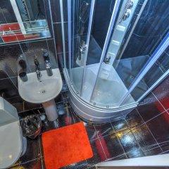 Гостиница Хостел Шестое Чувство в Москве отзывы, цены и фото номеров - забронировать гостиницу Хостел Шестое Чувство онлайн Москва ванная фото 2