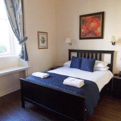 Отель The Victorian House 2* Номер категории Эконом с 2 отдельными кроватями (общая ванная комната) фото 8