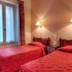 Hotel De Senlis 2* Стандартный номер фото 2