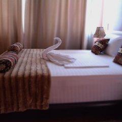 David Hotel 3* Стандартный семейный номер с разными типами кроватей фото 3