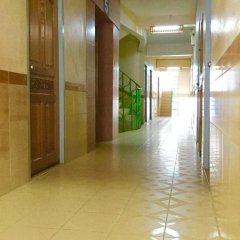 Отель Arcadia Mansion интерьер отеля фото 2
