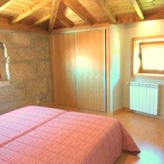 Отель Casa da Lagiela - Rural Senses Люкс разные типы кроватей фото 9