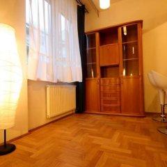 Отель Sienna Residence Апартаменты с различными типами кроватей фото 11