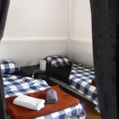 Отель Leidseplein Night Life комната для гостей фото 4