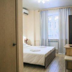Гостиница ОК Улучшенный номер с разными типами кроватей фото 5