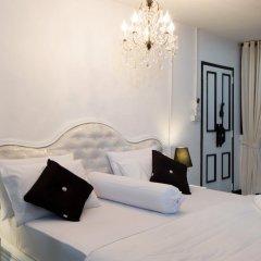 Meroom Hotel 3* Номер Делюкс
