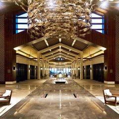Отель Haitang Bay Gloria Sanya E-Block интерьер отеля