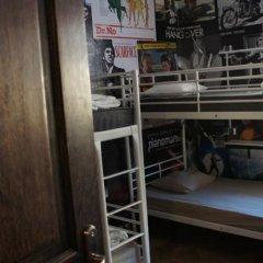 High 5 Hostel комната для гостей
