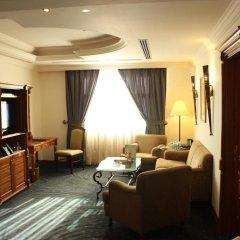 Bristol Hotel 5* Люкс с различными типами кроватей