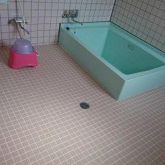 Отель Fukurou Кусимото бассейн