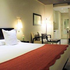 Отель Suites Viena Plaza De Espana 3* Стандартный номер с различными типами кроватей фото 4