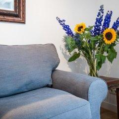 Отель Elegant City Apartment Нидерланды, Амстердам - отзывы, цены и фото номеров - забронировать отель Elegant City Apartment онлайн комната для гостей фото 2