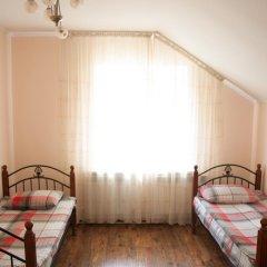 Almaty Backpackers Hostel Номер Эконом 2 отдельными кровати фото 2