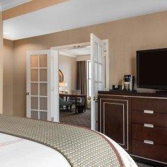 Omni Severin Hotel 4* Номер Делюкс с 2 отдельными кроватями фото 2