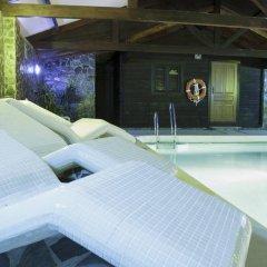 Отель El Caseron de Conil & Spa Испания, Кониль-де-ла-Фронтера - отзывы, цены и фото номеров - забронировать отель El Caseron de Conil & Spa онлайн спа фото 2