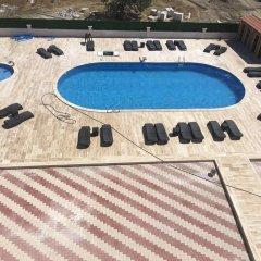 Отель Grand Geyikli Resort Otel Orucoglu бассейн фото 2