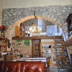 Отель Alla Cantina di Consari Сперлонга интерьер отеля фото 2