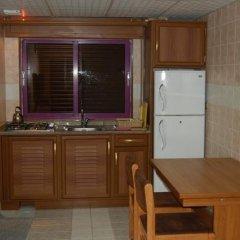 Daraghmeh Hotel Apartments - Wadi Saqra 2* Улучшенные апартаменты с различными типами кроватей фото 9