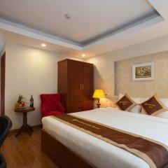 Tu Linh Palace Hotel 2 3* Полулюкс фото 3