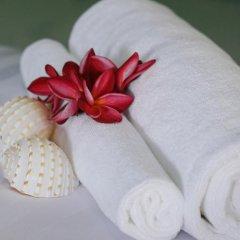 Отель Yanui Beach Hideaway ванная фото 2