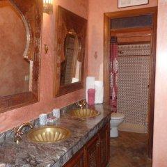 Отель Riad Marlinea 3* Люкс с различными типами кроватей фото 10