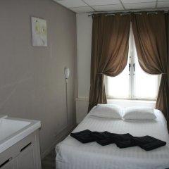 Budget Hotel Barbacan 2* Номер с общей ванной комнатой с различными типами кроватей (общая ванная комната) фото 7