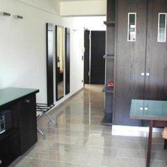 Апартаменты BURNS Art Apartments интерьер отеля