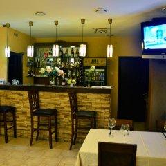 Гостиница Парк Сити гостиничный бар