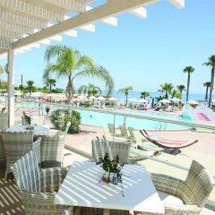 Marlita Beach Hotel Apartments бассейн фото 3
