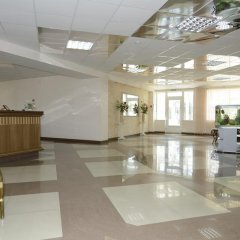 Аврора Отель Новосибирск спа