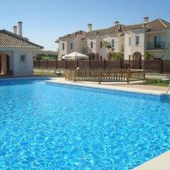 Отель Arcos Fairways Испания, Аркос -де-ла-Фронтера - отзывы, цены и фото номеров - забронировать отель Arcos Fairways онлайн бассейн