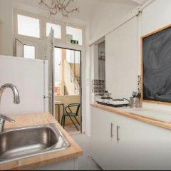 Отель Sunny Lisbon - Guesthouse and Residence 3* Апартаменты с различными типами кроватей фото 17
