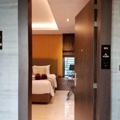 Отель Syama Sukhumvit 20 4* Представительский люкс фото 2