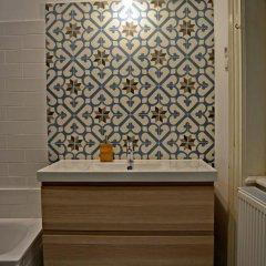 Апартаменты Sophie's Apartments Будапешт ванная