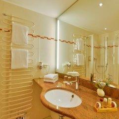 Hotel Torbrau 4* Стандартный номер с различными типами кроватей фото 5