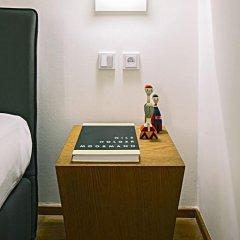 Отель Golden Crown 4* Улучшенный номер с двуспальной кроватью фото 34